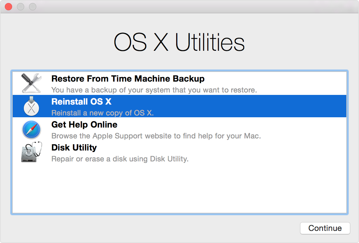 fix flashing question mark on Mac-backup and reinstall Mac