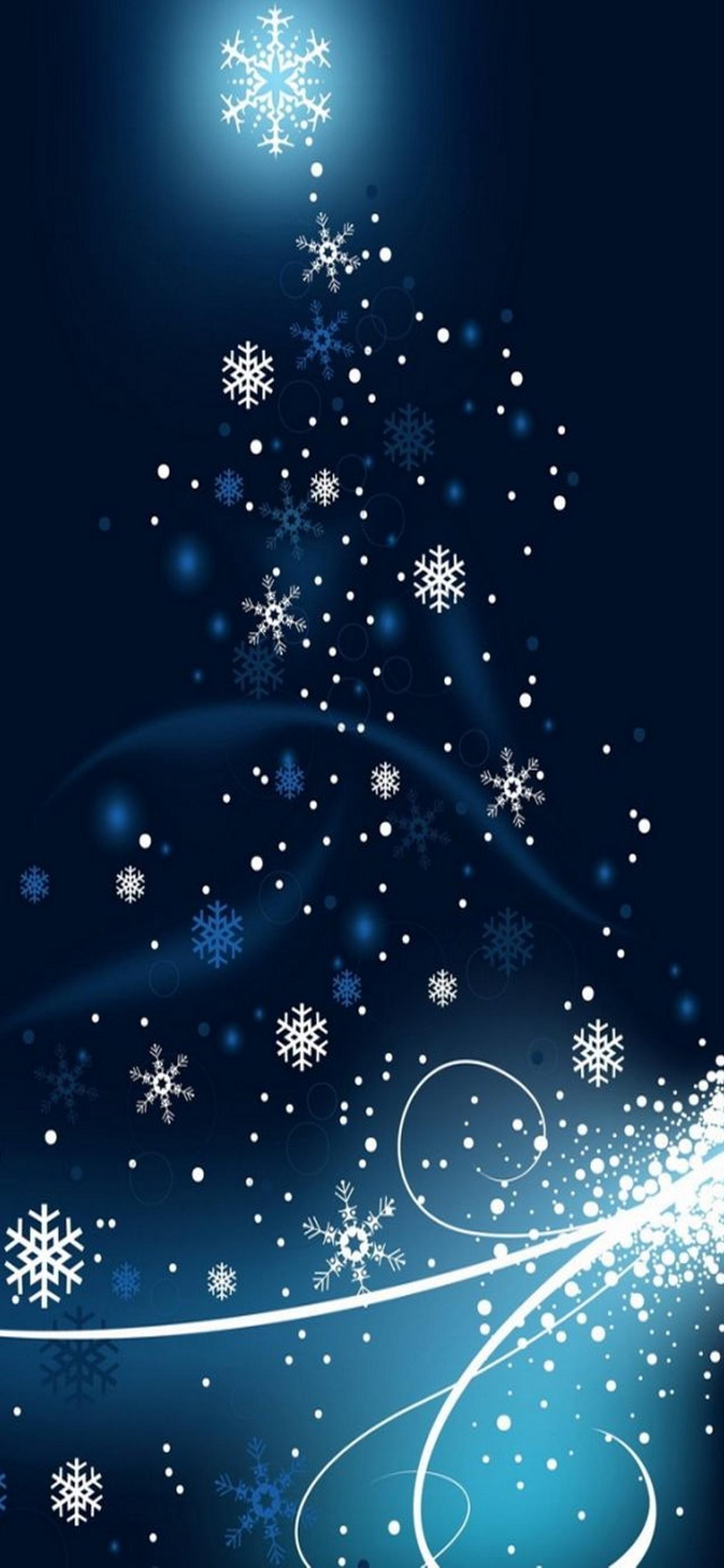 Обои На Телефон Андроид Зима Новый