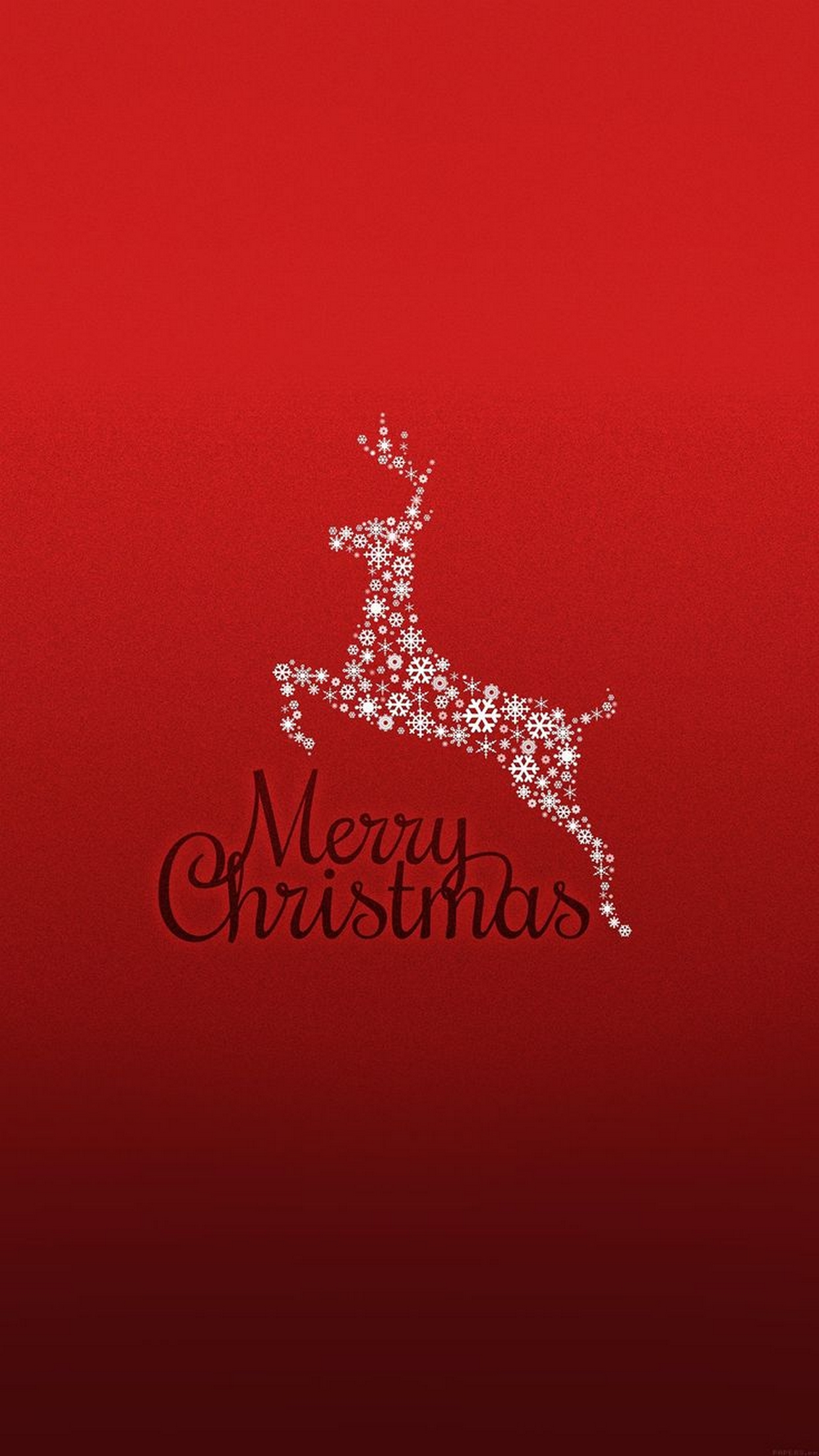 32 Christmas Wallpapers For Iphones