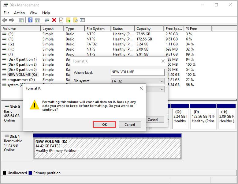 disk management 3