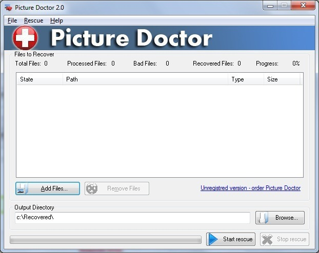 Pic Doctor