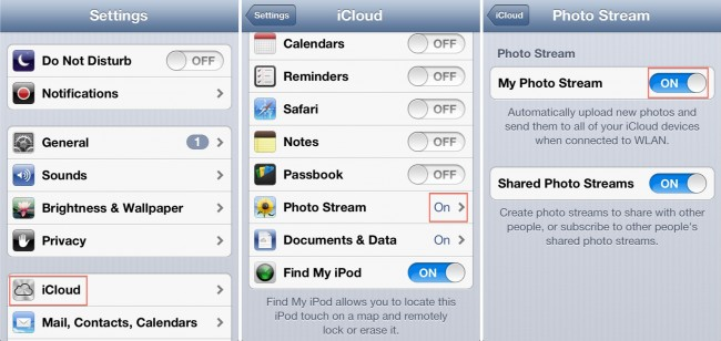 restaurer votre MAC avec les services iCloud