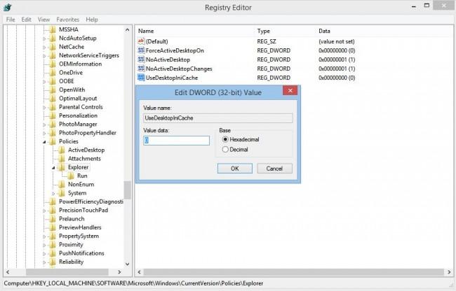 Todo lo que Necesitas Saber Acerca del Archivo Desktop.ini