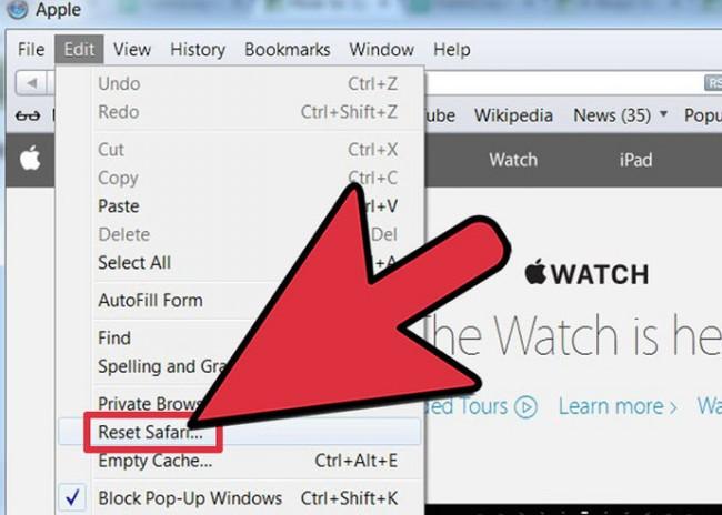 problème Internet lent sur Mac
