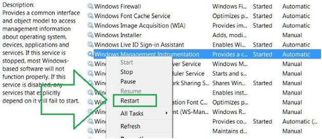 que faire si le processus inactif du système Windows est élevé