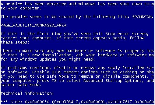 Solución para Reparar el Problema de Paralización de Windows