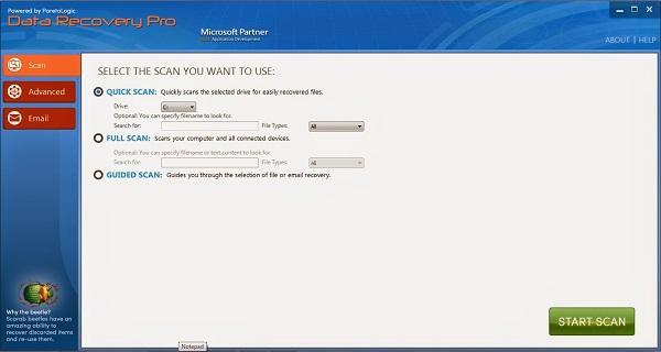 Ein E-Mail-Konto wiederherstellen
