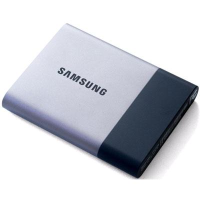 Disco rígido externo Samsung