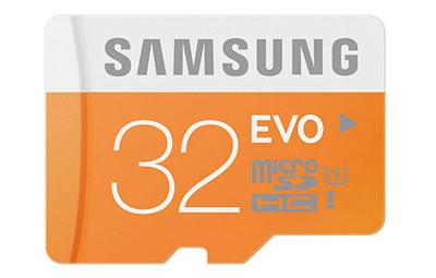 Cómo Recuperar los Datos de la Tarjeta de Memoria Samsung EVO de 32 GB