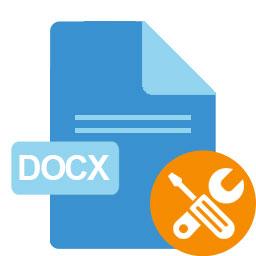 repair docx file