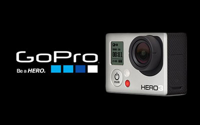 gopro mp4 video files