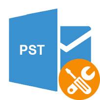 outlook 2007 PST file repair