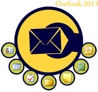 repair outlook 2013 pst file