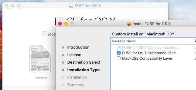 Cómo Escribir en Unidades NTFS en Mac
