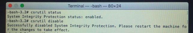 escribir en unidad NTFS en mac paso 4