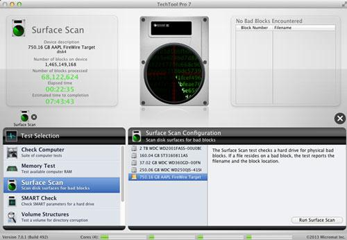 techtool pro data recovery für mac