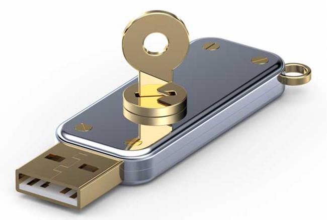 Diferentes Tipos de Memorias Flash USB