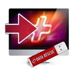 Mac Datenwiederherstellungssoftware-Data Rescue 4