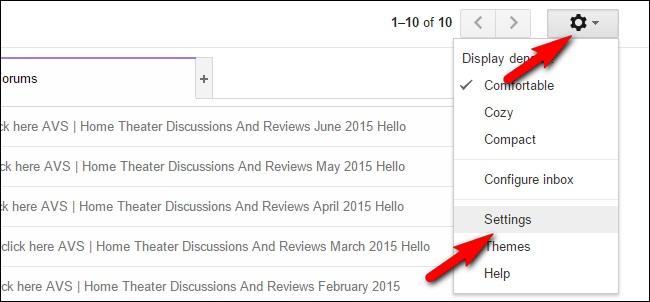 Cómo Recuperar una Cuenta de Gmail Cuando Usted Eliminó Su Cuenta