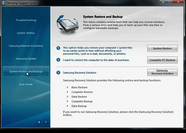 6 cosas que necesitas saber acerca de la partición de recuperación de Samsung