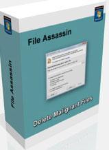 File Assassin para eliminar archivos bloqueados