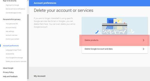 cómo eliminar vídeos y canales de youtube en pc