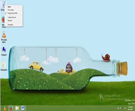 Cómo Vaciar la Papelera de Reciclaje en Windows