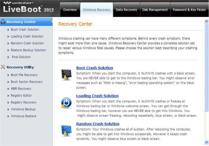repair BOOTMGR is Compressed error
