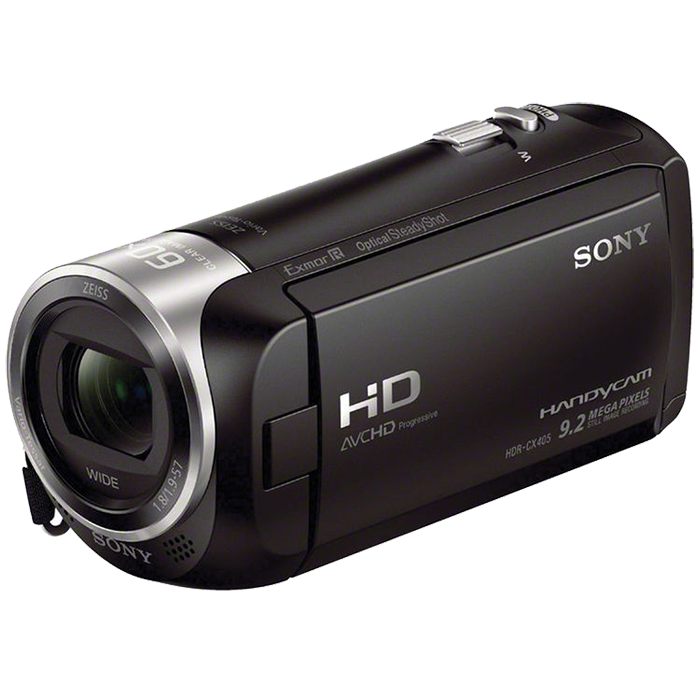 sony camcorder videos and photos recovery