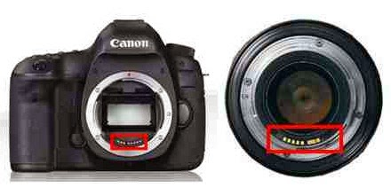 Canon Camera Error 99