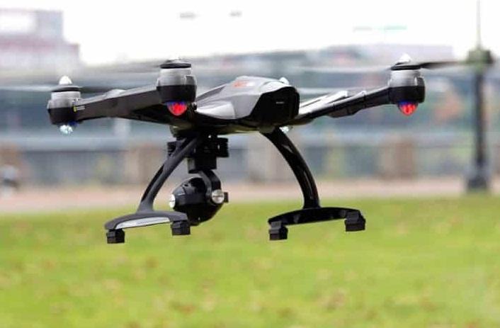 Recuperar Dron