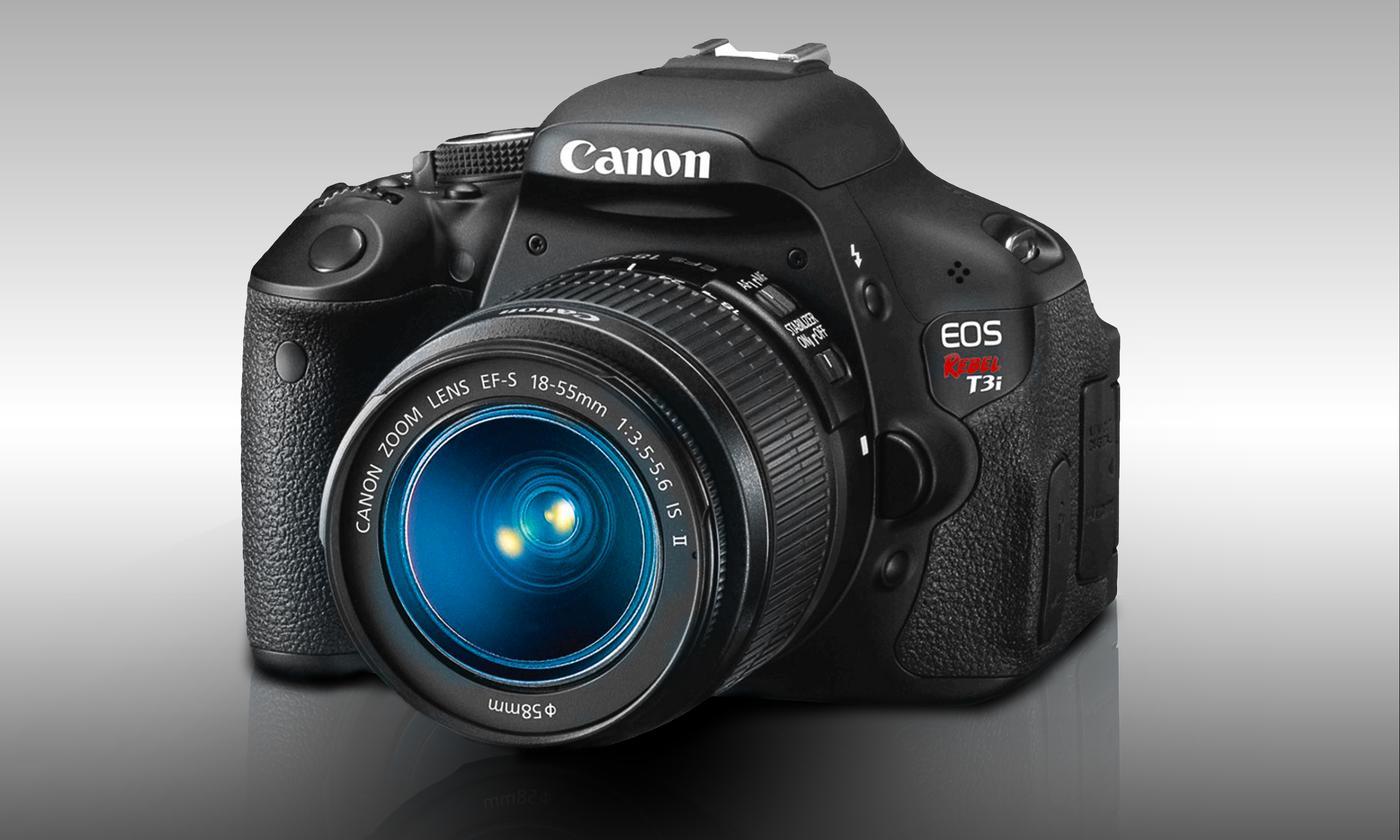 Canon camera photo recovery