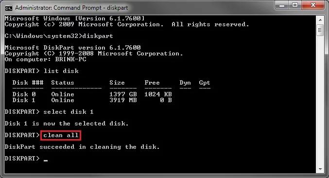 Como corrigir o erro da unidade não estar acessível, ou o acesso é negado no Windows