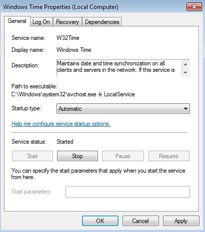 How to Fix Windows Update error 0x80072efd in Windows 10