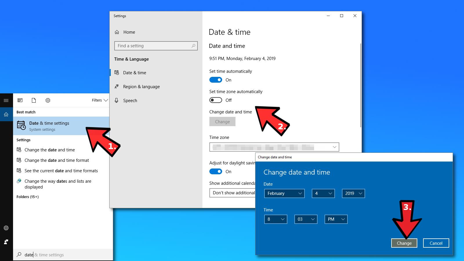 Solved: Windows Update Error 0x80070002