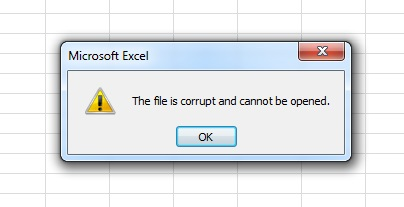 An Ultimate Troubleshoot Guide for Excel Crashing and Value