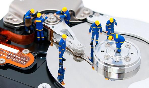 hard drive problems