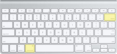 solution-2-keyboard-shortcut