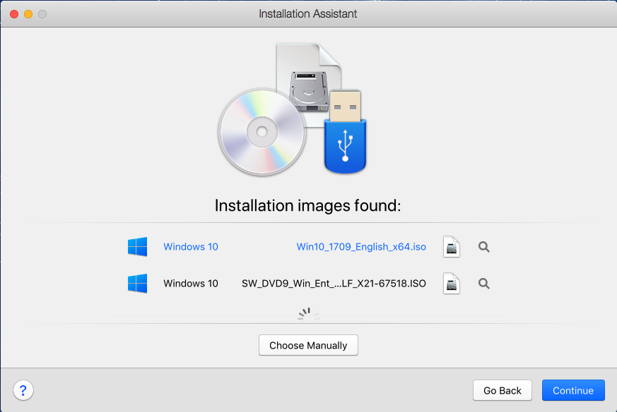 How to Open and Run EXE Files on Mac