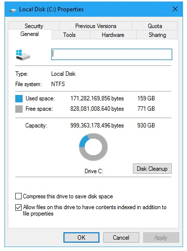 c-drive-storage