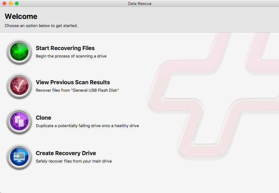 Top 10 Free Data Recovery Software Mac 2019