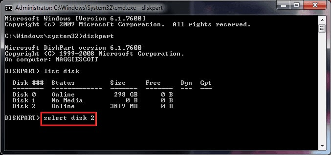 format-ssd-windows