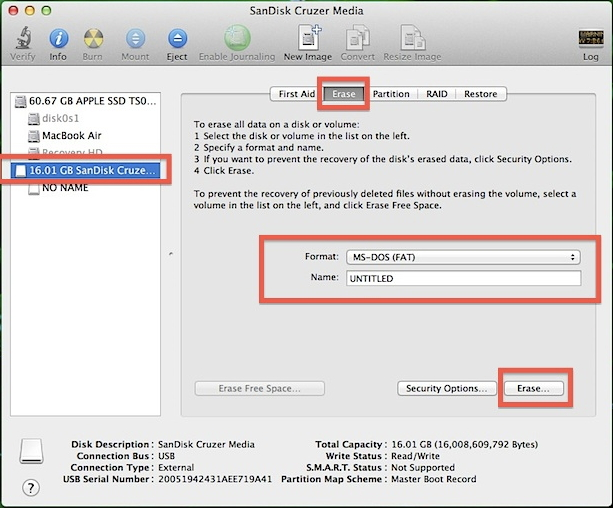format-with-disk-utility