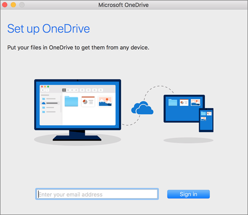 how-to-set-up-onedrive-on-mac