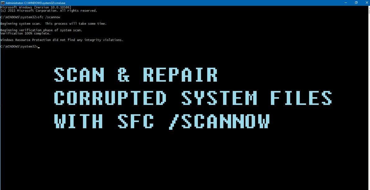 0xc00d36e5-repair