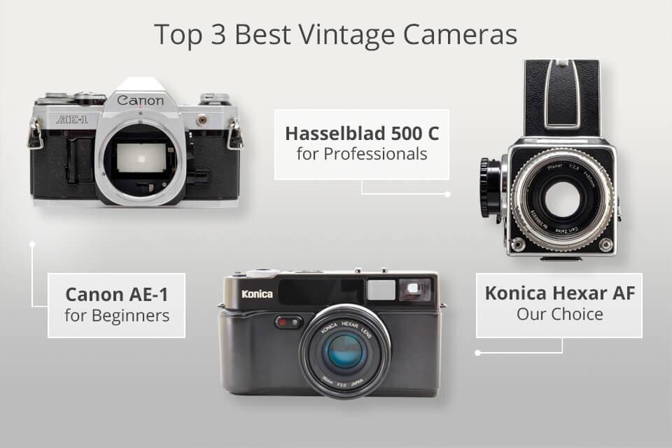 top-3-vintage-camera