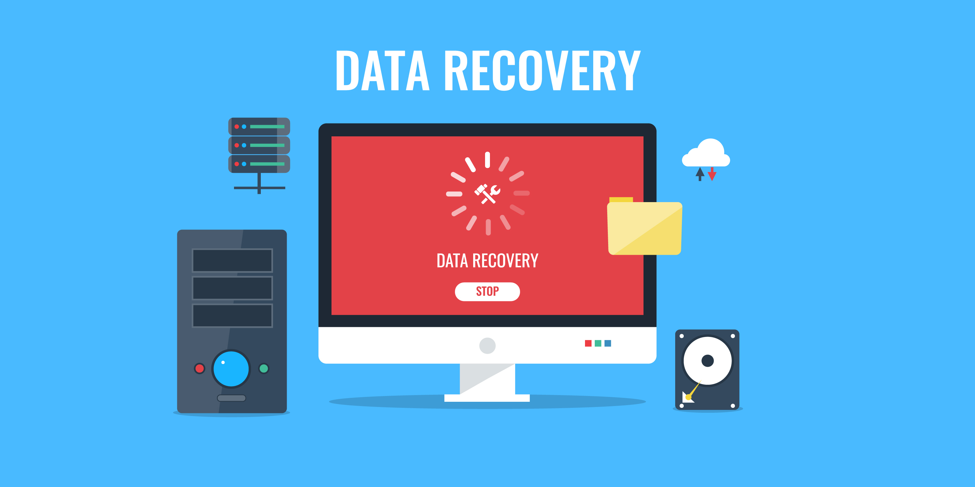 How to Choose a Data Recovery Software