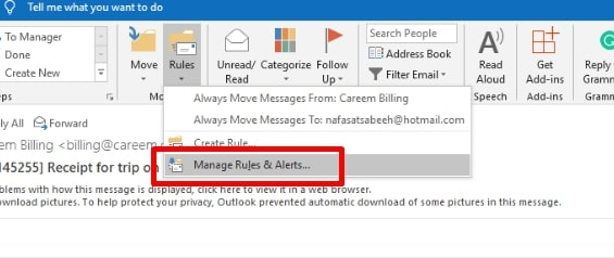 delete-multiple-emails-by-rules-1