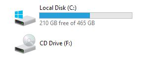 hard-drive-not-full