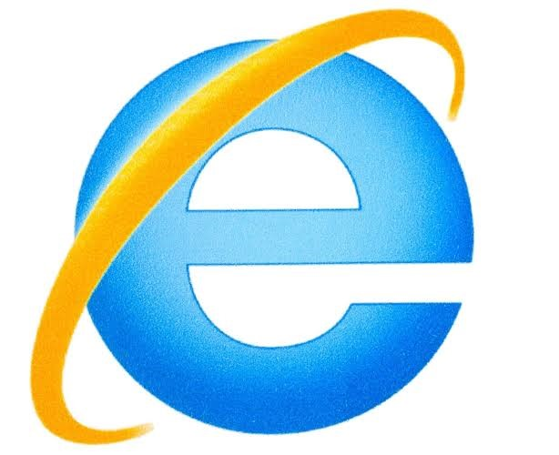Internet-explorer-browser
